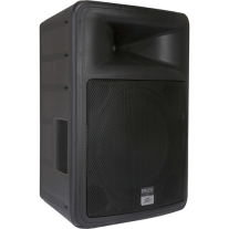 Peavey Impulse 1015 Two-Way Molded PA Enclosure