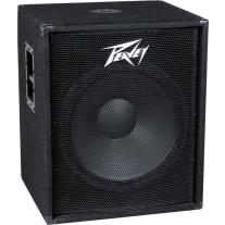 Peavey PV118 Subwoofer 1x18 Inches