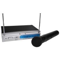 Peavey PV1 VHF Handheld Wireless System