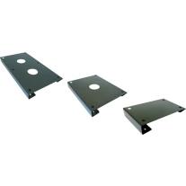 Pedaltrain PTPBK 3-Pack Pedal Booster Kit
