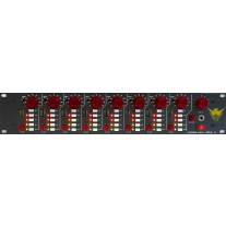 Phoenix Audio DRS8 MK2 8-Channel Mic Pre with DI