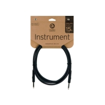 Planet Waves PW-CGT-15 Classic 15' Instrument Cable