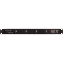 Pro Co Switch Witch Powered Monitor Switch