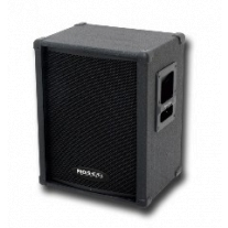PROformance PRO12 80W Speaker and Horn Main PA Enclosure