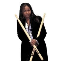 Promark Giant Drumsticks Wood Tip