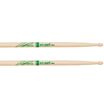 Promark TX5BGW Benny Greb Wood Tip Hickory Drumsticks