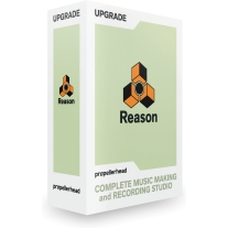 Propellerheads Reason 6 Upgrade for Reason Limited/Reason Adapted