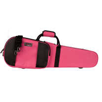 Protec MX044FX MAX Ultra Light 4/4 Violin Case in Fuschia