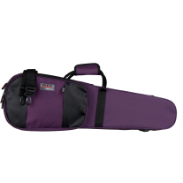 Protec MX044PR MAX Ultra Light 4/4 Violin Case in Purple