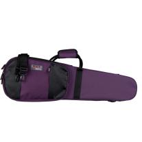 Protec MX044PR MAX Ultra Light 4/4 Violin Case in Purple