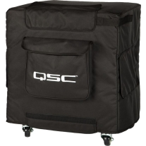 QSC KW 181 Soft Padded Heavy Nylon Cover