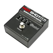 Radial HotShot ABO Line Input Selector