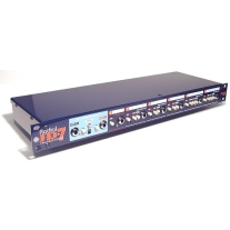 Radial JD-7 Injector Signal Distribution Amplifier