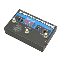 Radial Switchbone Switch Bone AB-Y ABY Switcher with Power Boost