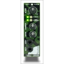 Radial TankDriver 500-Series Module for Spring Reverbs