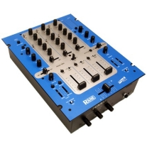 Rane Touring Empath Mixer in Blue
