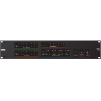 Rane HAL1 Expandable Programmable DSP