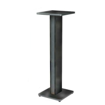 Raxxess ESS42MSL Elite Speaker Stands Black (Pair)