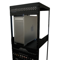 Redco G5 1210HD Mac Pro Vertical Rack Kit