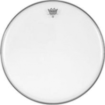Remo 18 Clear Ambassador Batter Drumhead