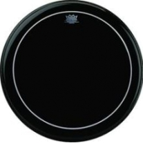 Remo Ebony 16 Pinstripe Batter Drumhead