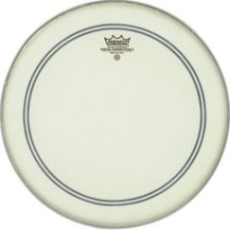 Remo 13 Coated Powerstroke 3 Snare Batter Drumhead w/ Dot