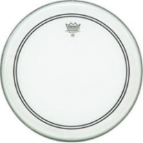 Remo Powerstroke 3 Clear with Dot Batter 13In