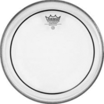 Remo Clear Pinstripe 6 In Drumhead