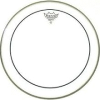 Remo Clear Pinstripe 20In Bass Drum Drumhead