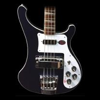 Rickenbacker 4003 Bass Midnight Blue