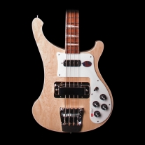 Rickenbacker 4003 Bass Maple Glo Natural with Case