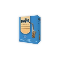 Rico Royal Alto Sax 10 Box #2 Strength