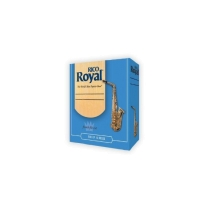 Rico Royal Alto Sax 10 Box #3 Strength