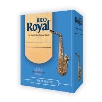 Rico Royal Tenor Sax 10 Box #3.5 Strength