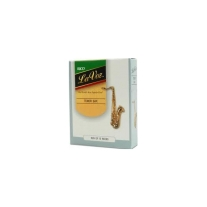 Rico La Voz Tenor Saxophone 10-Pack, Medium Strength