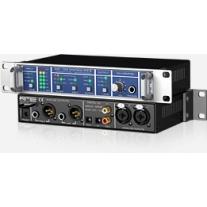 RME ADI-2 Hi-Performance 192 kHz/24-Bit 2-Channel AD/DA-Converter