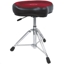 Roc N Soc NRORGR Original Nitro Throne Red