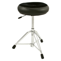 Roc N Soc Original Nitro Throne in Black Round Seat