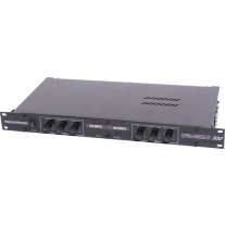 Rocktron Velocity 300 Rackmount Power Amplifier
