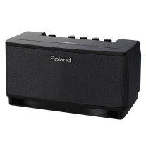Roland CUBELTBK Counter Top Amplifier 10W 2.1 System (Black)