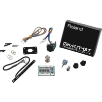Roland GK-KITBG3 Divided Pickup Kit for Bass Guitar