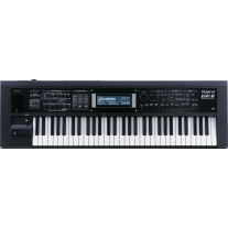 Roland GW8 Interactive Music Workstation Keyboard