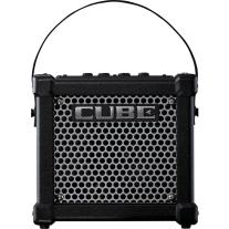 Roland MicroCubeGX Guitar Amplifier