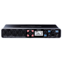 Roland UA1010 Octa-Capture 10x10 USB Audio Capture