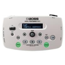 Roland VE-5 White Vocal Effects Processor Processor