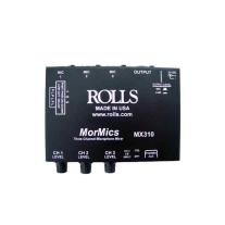 Rolls MX310 3-Channel Mixer