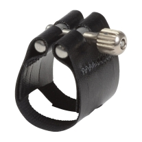 Rovner L5 Light Ligature & Cap for Bb Clarinet