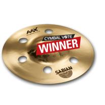 """Sabian 20805XA AAX 8"""" Splash Cymbal"""