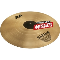 "Sabian 221BC AA 21"" Bash Ride Cymbal"