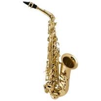 Selmer La Voix SAS280R Series II Alto Saxophone w/ Case and High F# Key